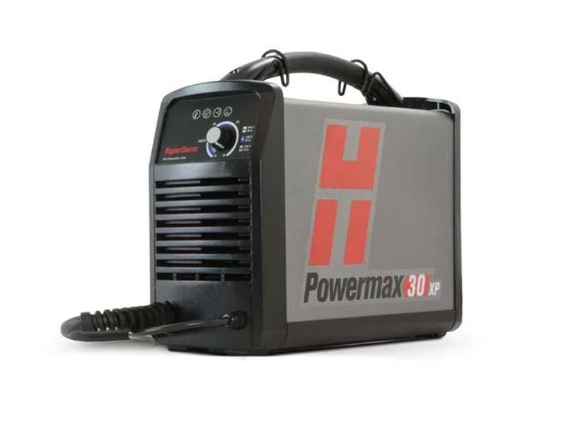 Powermax30 XP - laite lähikuvassa